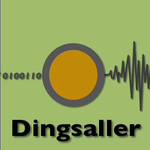 Dingsaller Icon